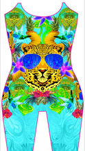 Load image into Gallery viewer, Leopard with Shades Pants - amazonezz