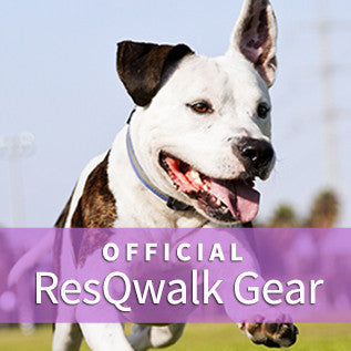 Official ResQwalk Gear