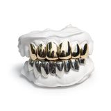 'Grillz' .925 Sterling Silver Custom Fit