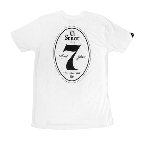 'In4mation x El Señor' T-shirt