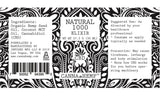 Canna Hemp CBD Elixir 'Natural' (1000mg)