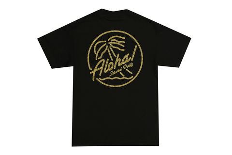Fitted x El Señor 'Brigante Bling' T-shirt