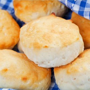 Scarborough Fair Southern Style Biscuits