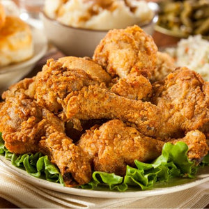 Scarborough Fair Southern Fried Chicken