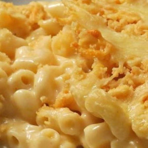 Scarborough Fair Macaroni Cheese