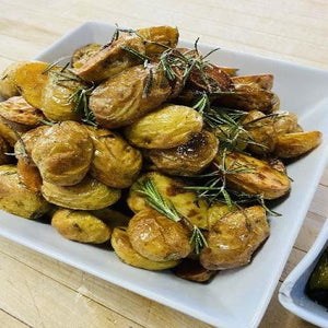 Scarborough Fair Roasted Idaho Potatoes