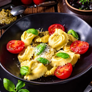 Scarborough Fair Tortellini November Dinner