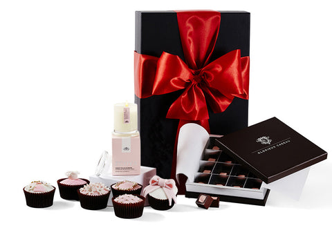 Delight Gift Hamper by Glorieux Cadeau