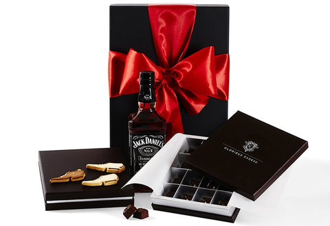 The Gentleman's Hamper by Glorieux Cadeau