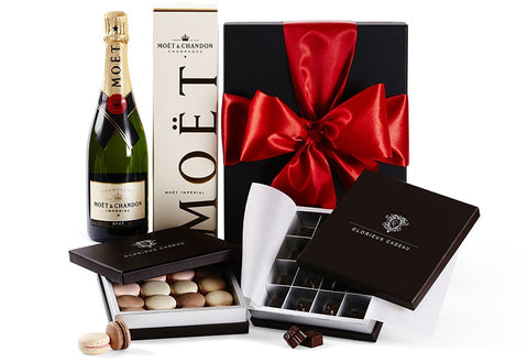The Chic Hamper by Glorieux Cadeau