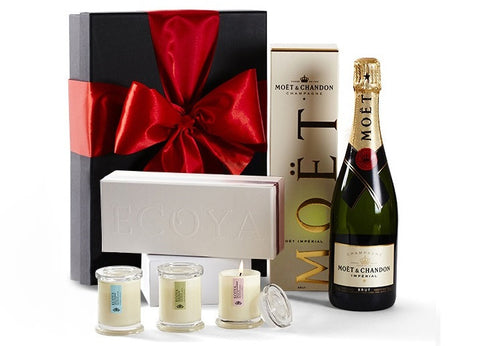 Life Gift Hamper by Glorieux Cadeau
