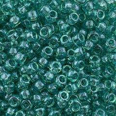 Japanese Seed Beads Size 8-325C - Shimmer Sea Foam