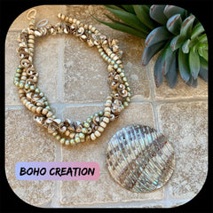 Special Collections - Boho Creation