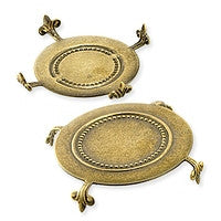 Antique Brass - Frame - 32 & 25mm