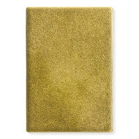 Antique Brass - Blank - 28x41mm Rectangle