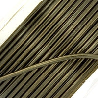 Non Turnish Wire - Gunmetal
