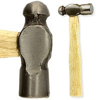 Beading Supplies - Ball Hammer 4oz