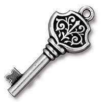 2339 Vicrotian Key 2 pcs/per pack