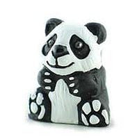 Ceramic Animals - Panda