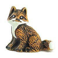 Ceramic Animals - Red Fox
