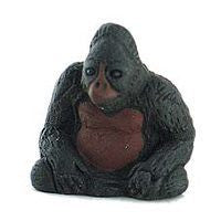 Ceramic Animals - Gorilla