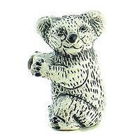 Ceramic Animals - Koala