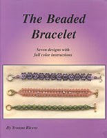 Beading Book - The Beaded Bracelet 1
