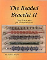Beading Book - The Beaded Bracelet II