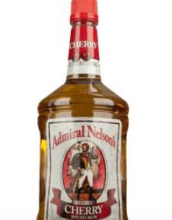 Admiral Nelson Cherry Spiced 1.75L