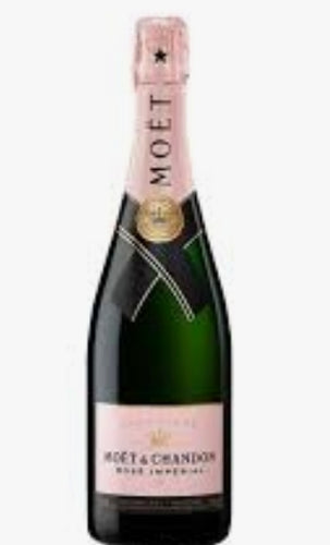 Moet & Chandon Rose 750ml