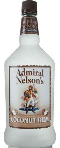 Admiral Nelson Coconut Rum 1.75L
