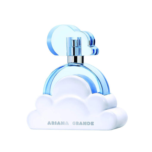 Ariana Grande Cloud Eau de Parfum Spray ,clear ,3.4 oz - iregalijoy.com