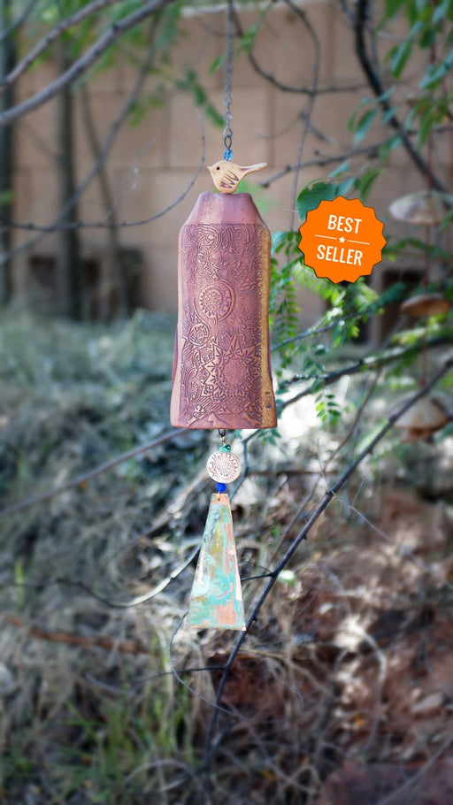 Birthday Gift Idea for Her, Top Selling Handmade Wind Chimes - iregalijoy.com