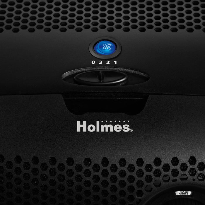 Holmes Desktop HEPA Air Purifier with Visipure Filter Viewing Window - iregalijoy.com