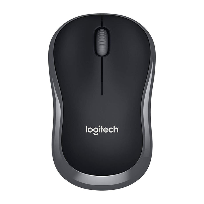 Logitech MK270 Wireless Keyboard and Mouse Combo - Keyboard and Mouse Included, 2.4GHz Dropout-Free Connection IREGALI