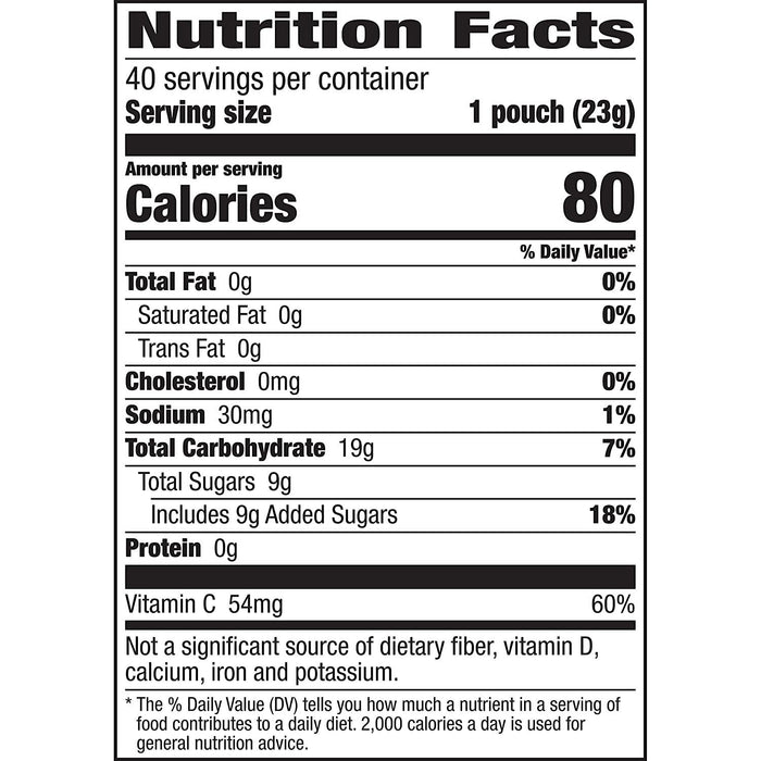Mott's Fruit Snacks, Assorted Fruit Gluten Free Snacks, Family Size, 40 Count per pack, 32 Ounce - iregali