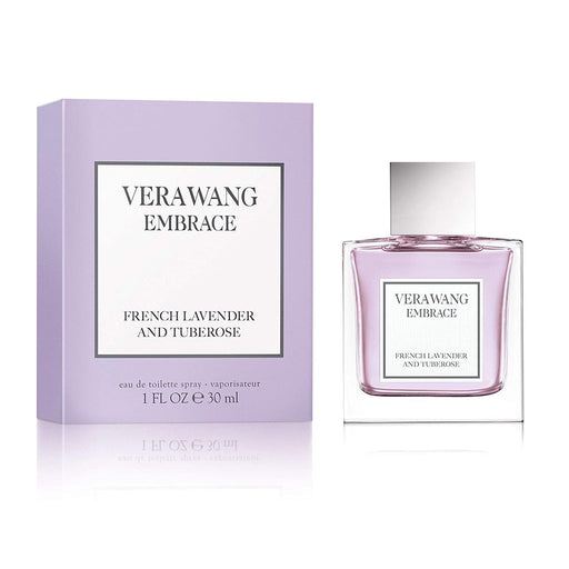 Vera Wang Embrace Eau De Toilette Spray for Women, - iregalijoy.com
