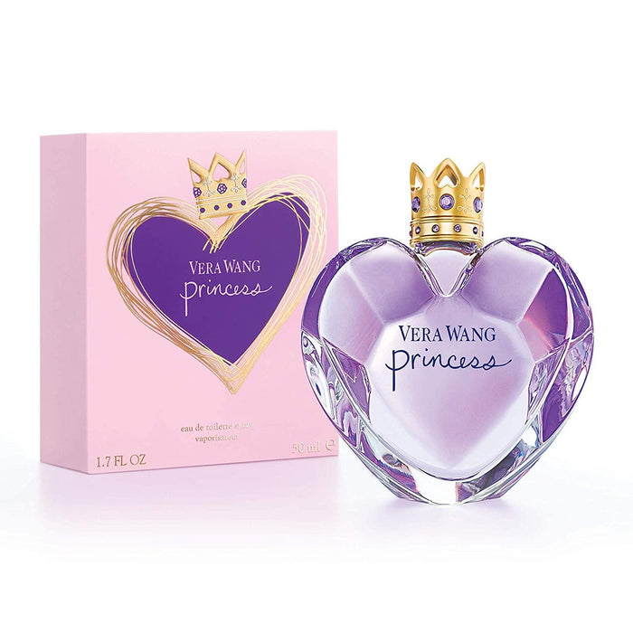 Vera Wang Princess by Vera Wang for Women - 3.4 Ounce EDT Spray - iregalijoy.com