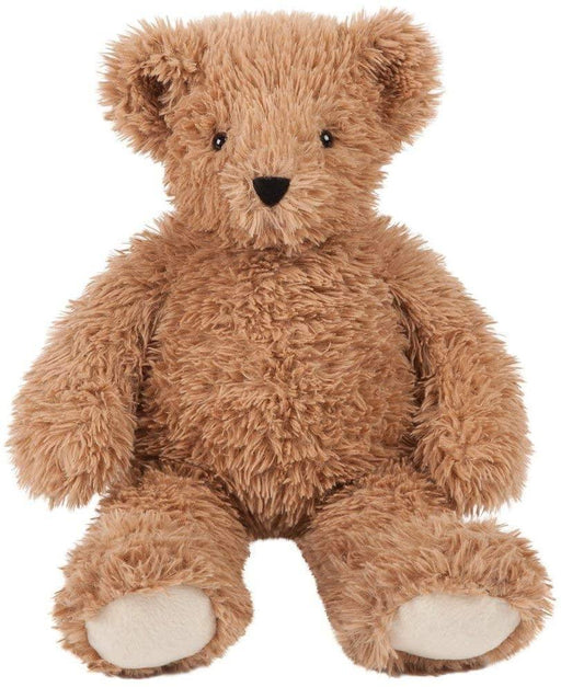 Vermont Teddy Bear Stuffed Animals - 18 Inch, Almond Brown, Super Soft - iregalijoy.com
