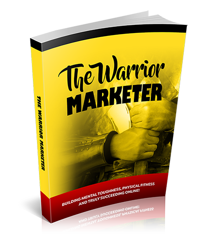 The Warrior Marketer E book - iregalijoy.com