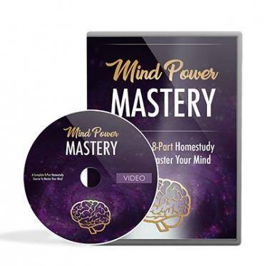 Mind Power Mastery GOLD - iregalijoy.com