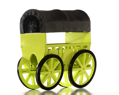 LIME WAGON