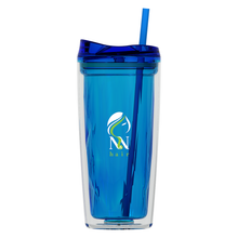 Load image into Gallery viewer, H2Go Geo <br>16 oz. Tumbler