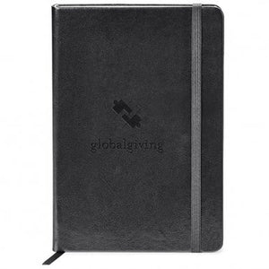 Fabrizio <br>Hard Cover Journal
