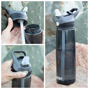 Contigo Addison Water Bottle <br>24 oz.