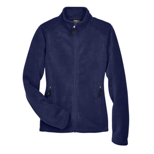 Ladies' Ash City Journey <br>Fleece Jacket