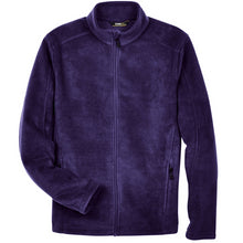 Load image into Gallery viewer, Men's Ash City Journey <br>Fleece Jacket