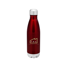 Load image into Gallery viewer, H2Go Force Copper/Vacuum Bottle - 17 oz.