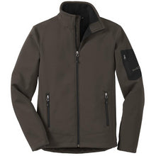 Load image into Gallery viewer, Men's Eddie Bauer Rugged Ripstop Softshell Jacket