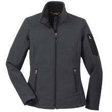 Load image into Gallery viewer, Ladies' Eddie Bauer Rugged Ripstop Softshell Jacket